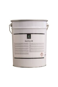 Iso Paint Metal Primer Wb Grey 20L