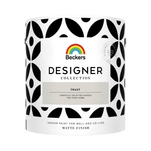 Beckers Designer Collection Trust 2,5L