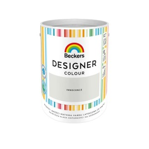 Beckers Designer Colour Innocence 5L
