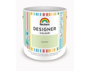 Beckers Designer Colour Pistachio 2,5L