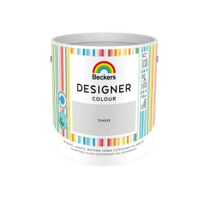 Beckers Designer Colour Tender 2,5L