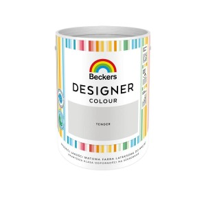 Beckers Designer Colour Tender 5L