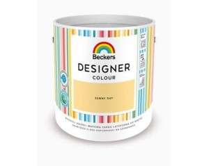 Beckers Designer Colour Sunny Day 2,5L