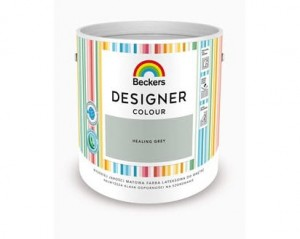 Beckers Designer Colour Healing Grey 2,5L
