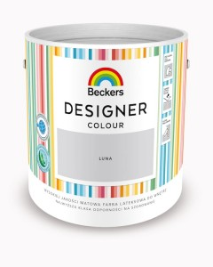 Beckers Designer Colour Luna 5L